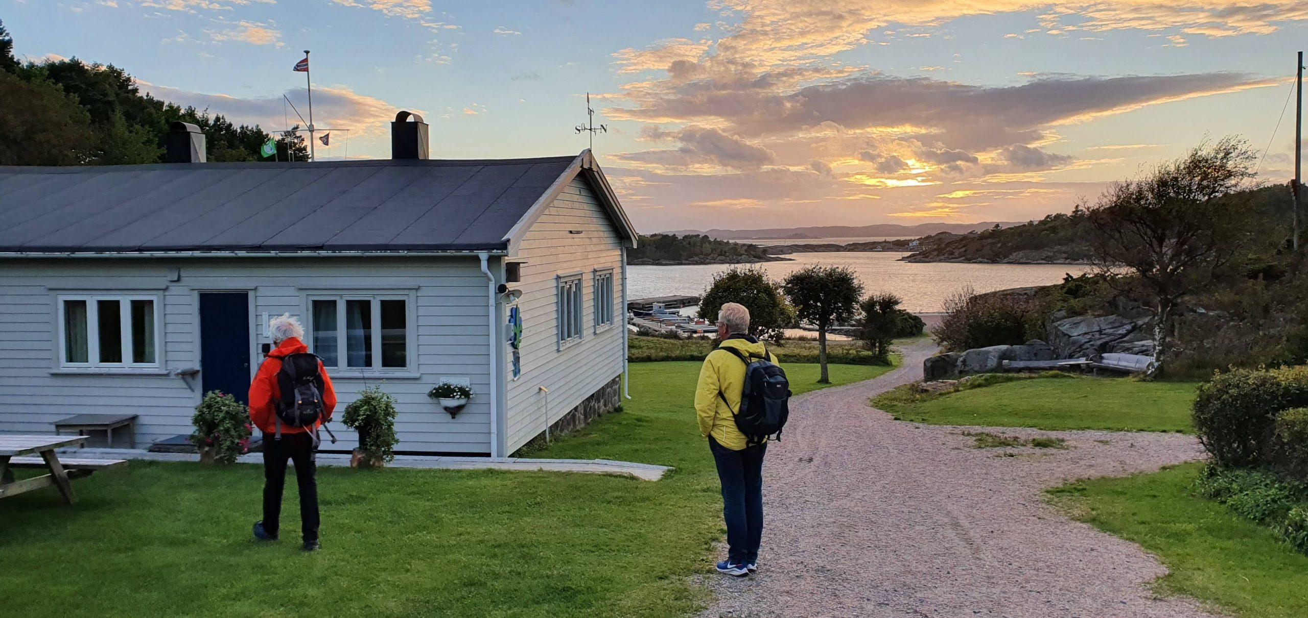 Fototur til Østre Randøya 8. september 2020